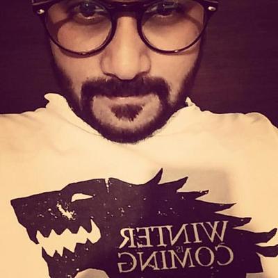 abbas khambati's Twitter Profile Picture