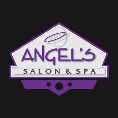 angel salon spa