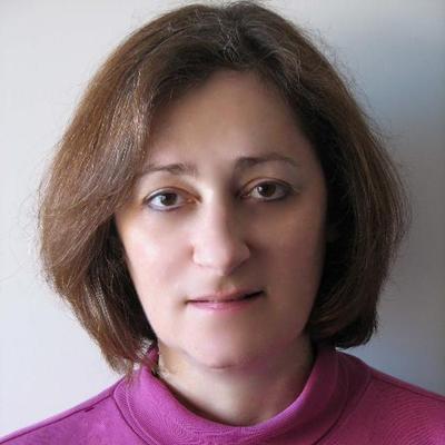 Charlene Weisler on Muck Rack