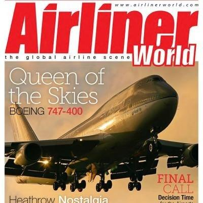 Airliner World Indonesia Airliner World
