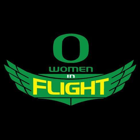 UO Women in Flight