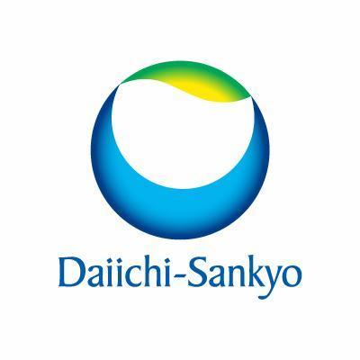 第一三共株式会社 (@DaiichiSank...