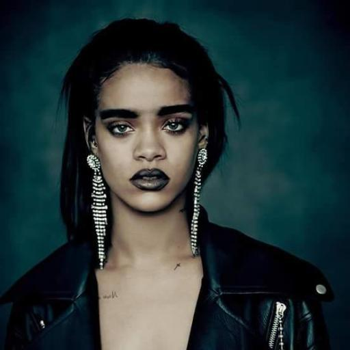 @RihannaMyLife
