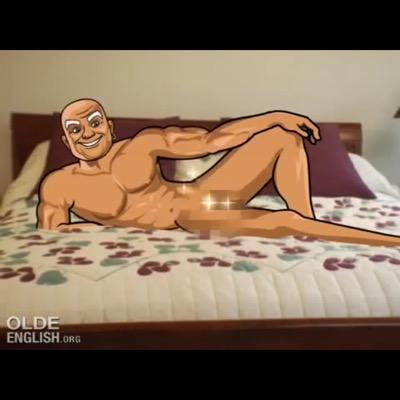 Mr Clean Porn