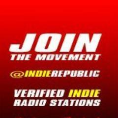 Indie Republic Promo