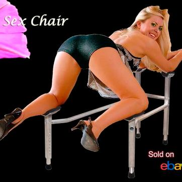 how to have sex in chair
