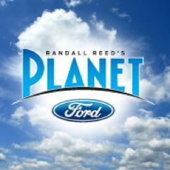 Planet Ford Spring >> Planet Ford 45 On Twitter Go Further With Ford The New