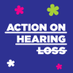 Twitter Profile image of @ActionOnHearing