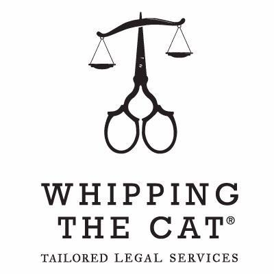 Whipping the Cat on Twitter: