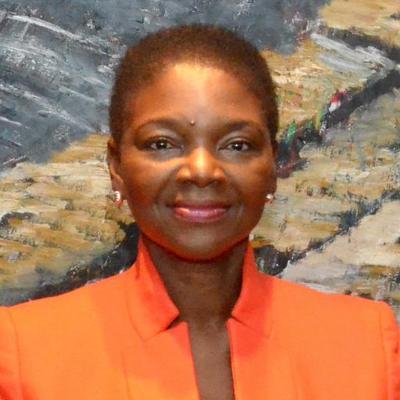 Valerie Amos Profile Image