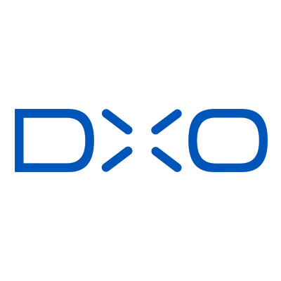DxO PhotoLab logo