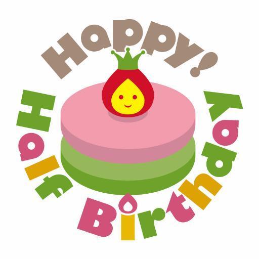 Happy Half Birthday HalfBirthday Twitter