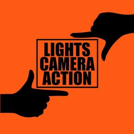 Lights Camera Action (@LCARajouri) | Twitter