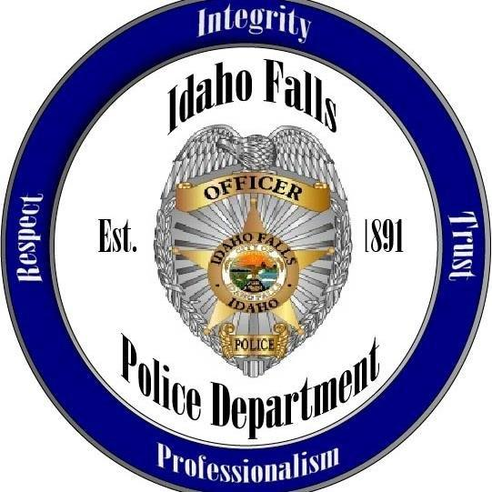Image result for idaho falls police logo