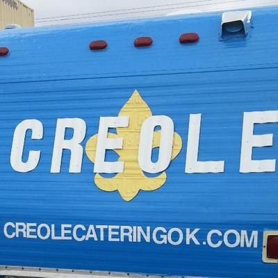 Creole Catering Food Truck Tulsa