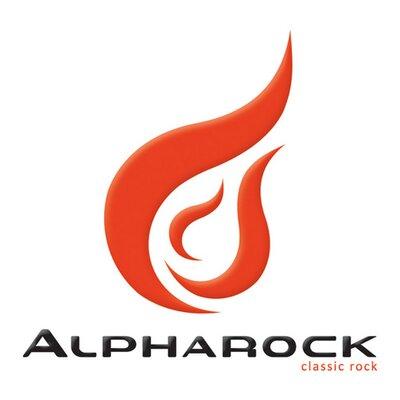 Alpharock on Twitter: