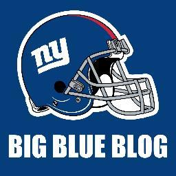 Big Blue Blog