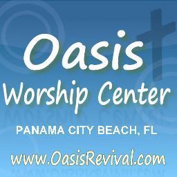 Oasis Worship Center Panama City Beach Fl
