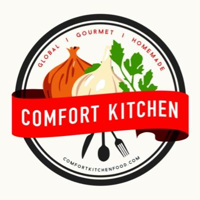 comfort kitchen comfortkitchen_ twitter - Comfort Kitchen