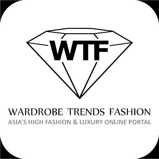WardrobeTrendsFashion