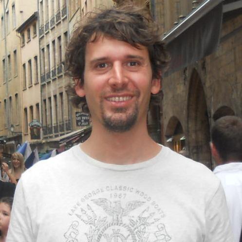 Pablo Carreras