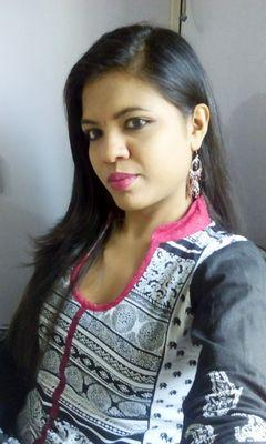 Khush Patel