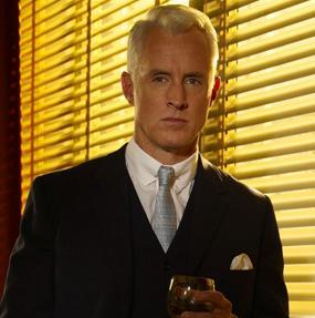 Roger_Sterling Social Profile