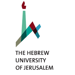Hebrew University Social Profile