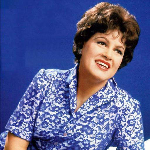 Image result for patsy cline in 1963