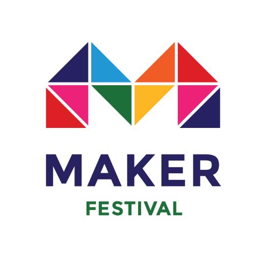 Maker festival makerfestivalto twitter for Be a maker
