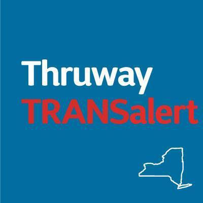 NYSThruwayTRANSalert (@ThruwayTraffic) | Twitter