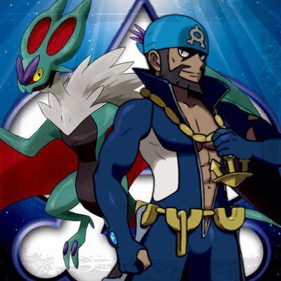 iceforpvm chris on twitter pokemon phd so z will o wisp can rh twitter com what does z will o wisp do Will O Wisp Anime