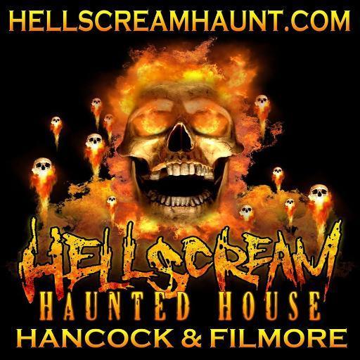 HellScream Haunts (@HellScreamHaunt)