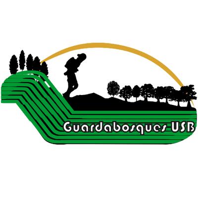 Guardabosques USB