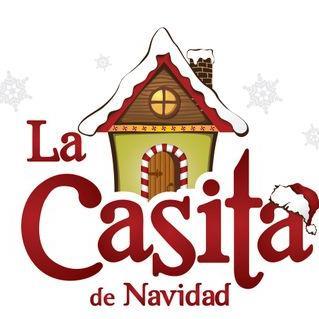 La casita de navidad casitadenavidad twitter - La casa de la navidad ...