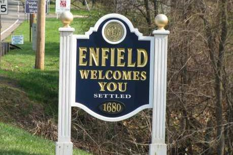 Town Of Enfield Ct >> Enfield Connecticut On Twitter From The Town Of Enfield A