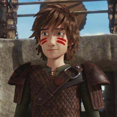 Hiccup (HTTYD 2) (@dragons1898) | Twitter