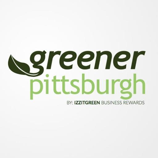 Greener Pittsburgh
