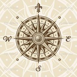 Compass Rose Tattoo (@CompassRose417) | Twitter