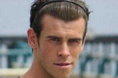Bales Hairband
