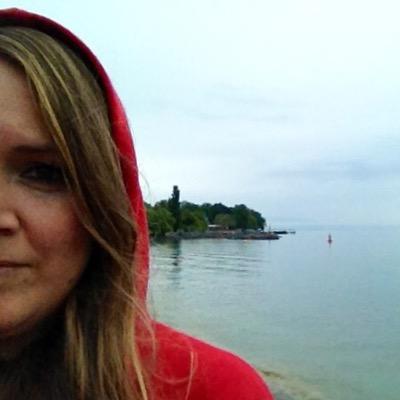 Susannah Lovatt Profile Image