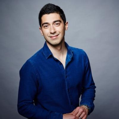Pedram Javaheri on Muck Rack