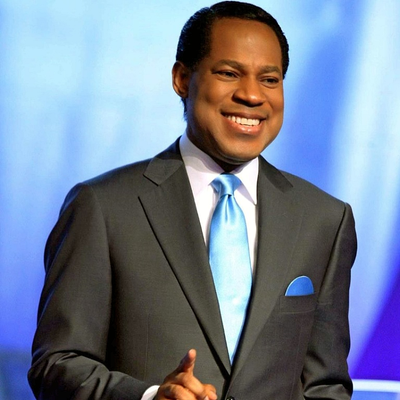The Thing To Complete For Pastor Chris Oyakhilome
