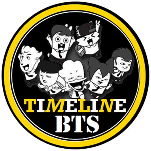 BTS TimeLine on Twitter: