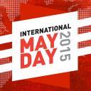May Day Rally 2015