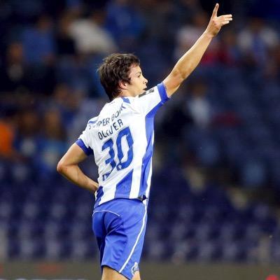 Oliver Torres bardzo blisko FC Porto