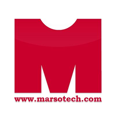 @MarsoTech