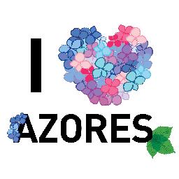 Marca as tuas publicações com #iloveazores