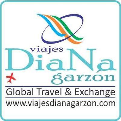 Viajes diana garzon viajesdianag twitter - Agencia de viajes diana garzon ...