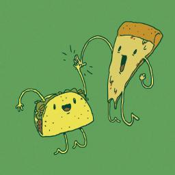 Pizza And Tacos Pizza And Tacos Twitter